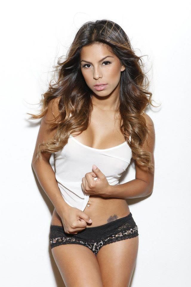 Latin Babes — Latina Babe