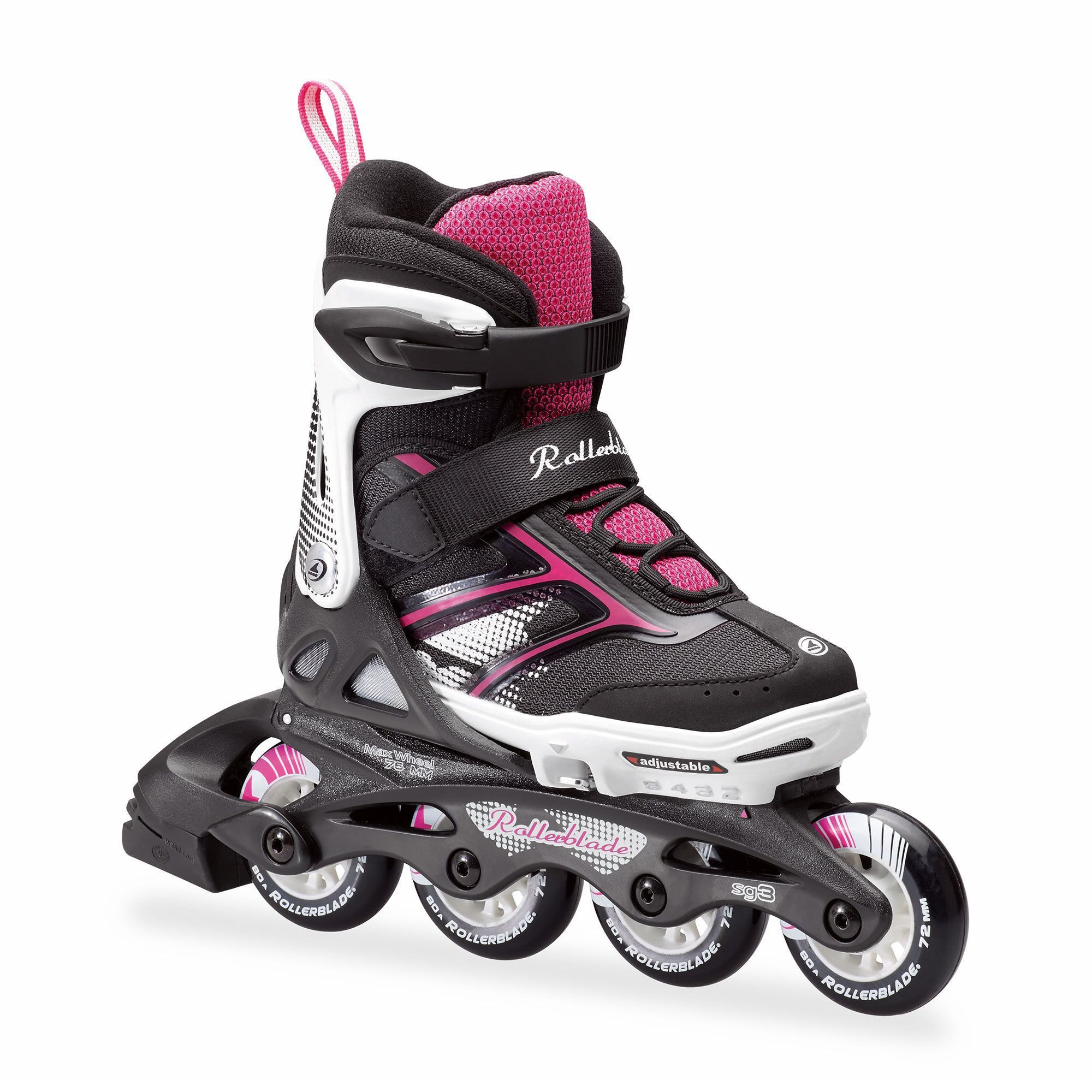 Dukes roller shoes - Inline
