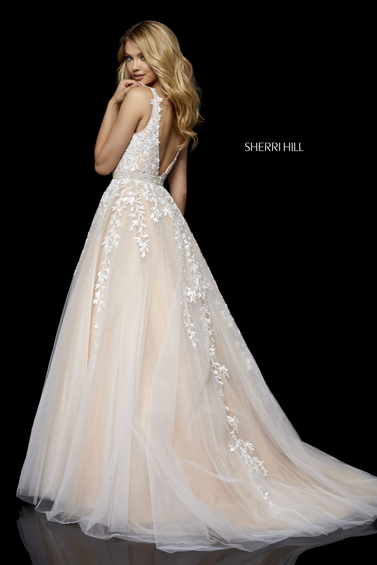 0fcb1594825 Style  11335 – Sherri Hill