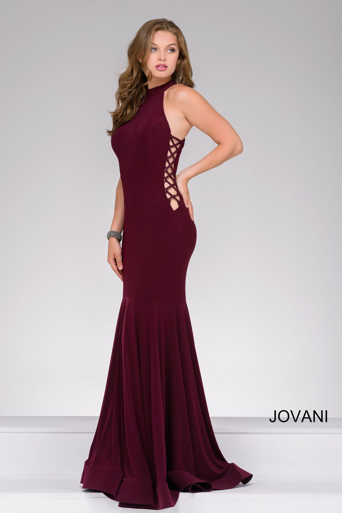 Jovani 50487 | Jovani Prom Dresses | Pinterest | Prom, Prom dress ...