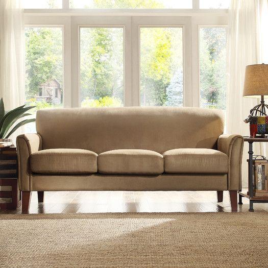 Found it at AllModern - Warner Sofa