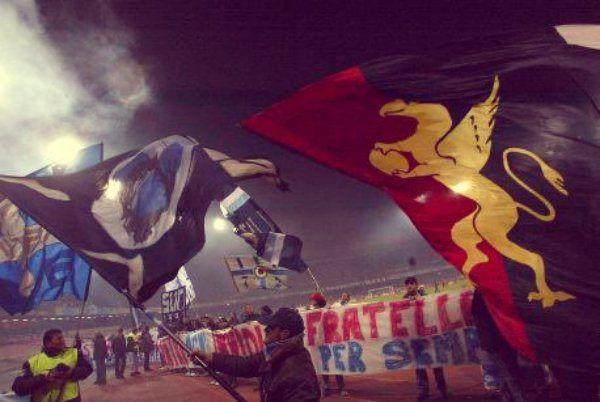 Queste le probabili formazioni dell'anticipo della sesta giornata di campionato di Genoa e Napoli campionato:http://tuttacronaca.wordpress.com/2013/09/28/benitez-vuole-il-riscatto-liverani-la-vittoria-clima-bollente-tra-genoa-e-napoli/