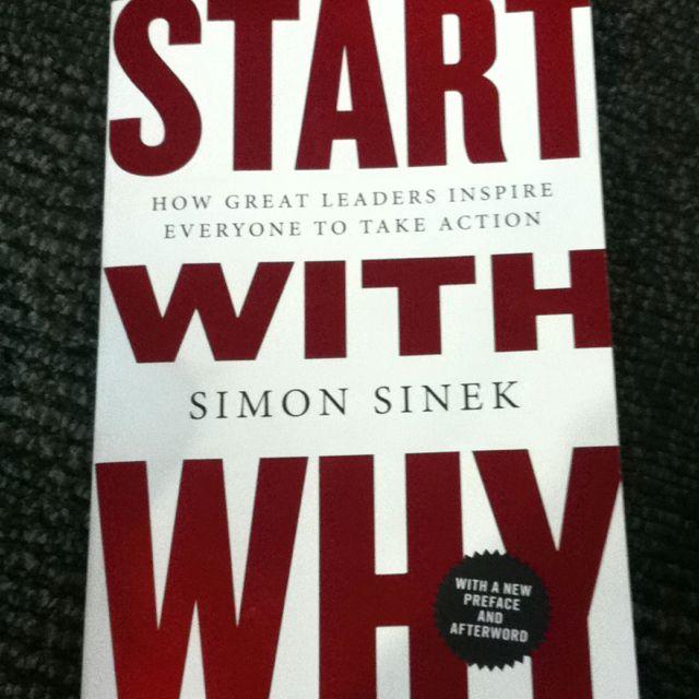 A good leadership read.