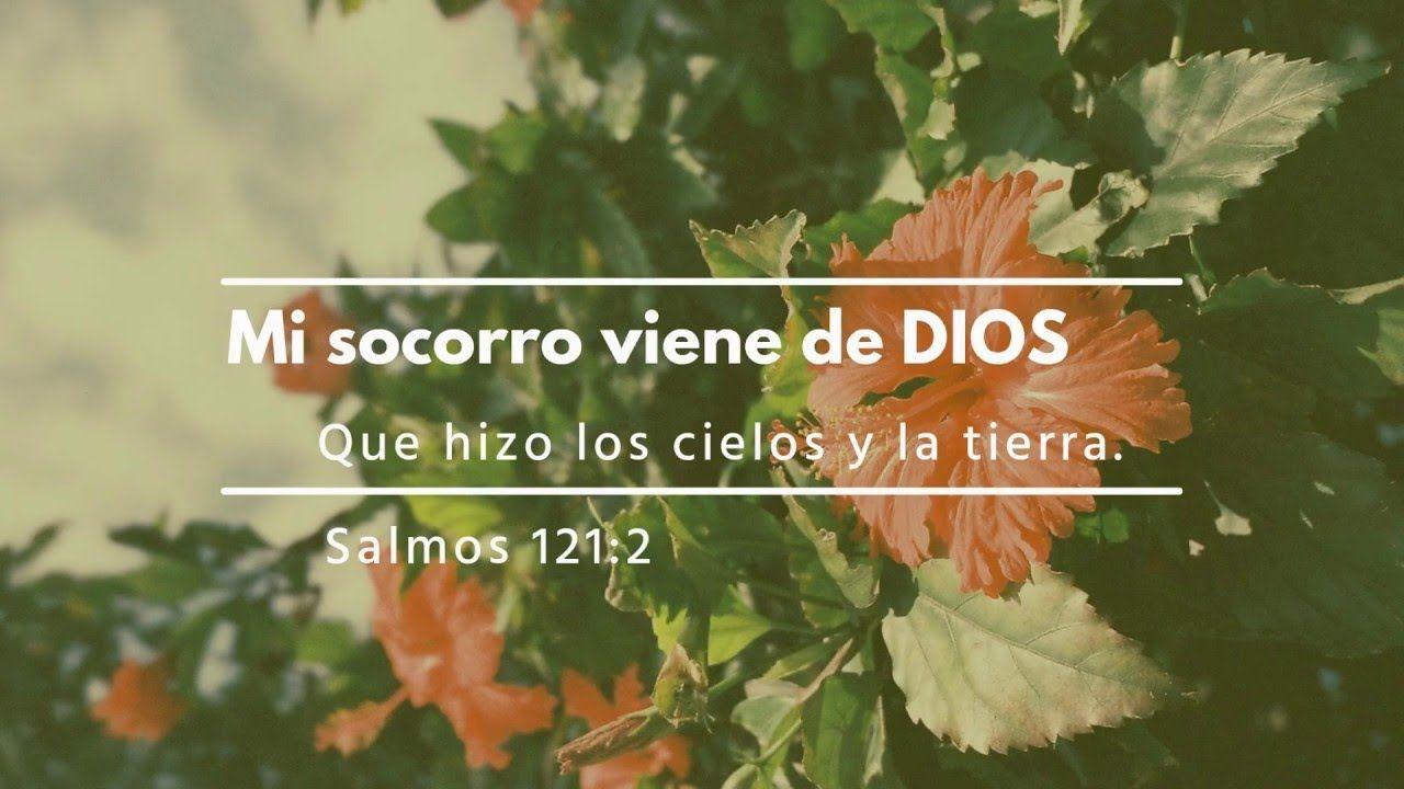 Dios Me Cuidara En Completa Paz Videos Pinterest Dios And Watches