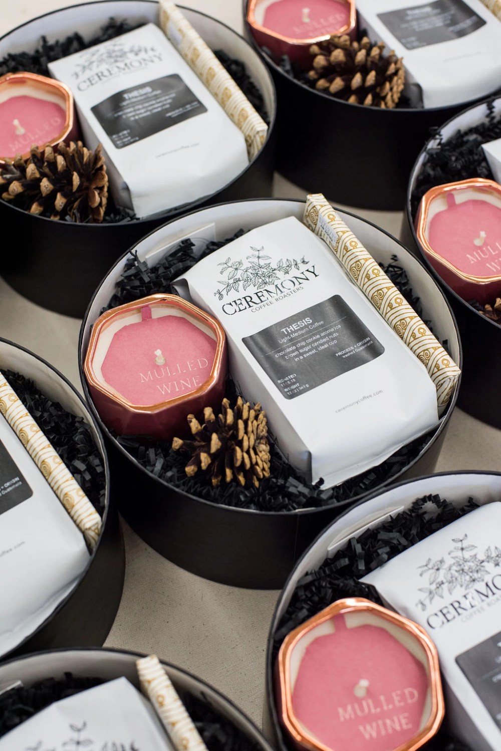 Top Corporate Holiday Curated Gift Box Designs Corporate