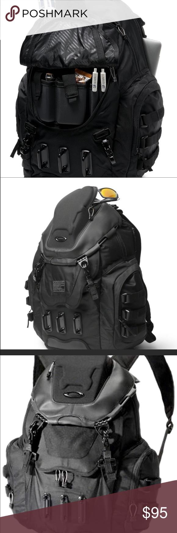 Oakley Kitchen Sink Backpack Oakley Bag Oakley Backpacks