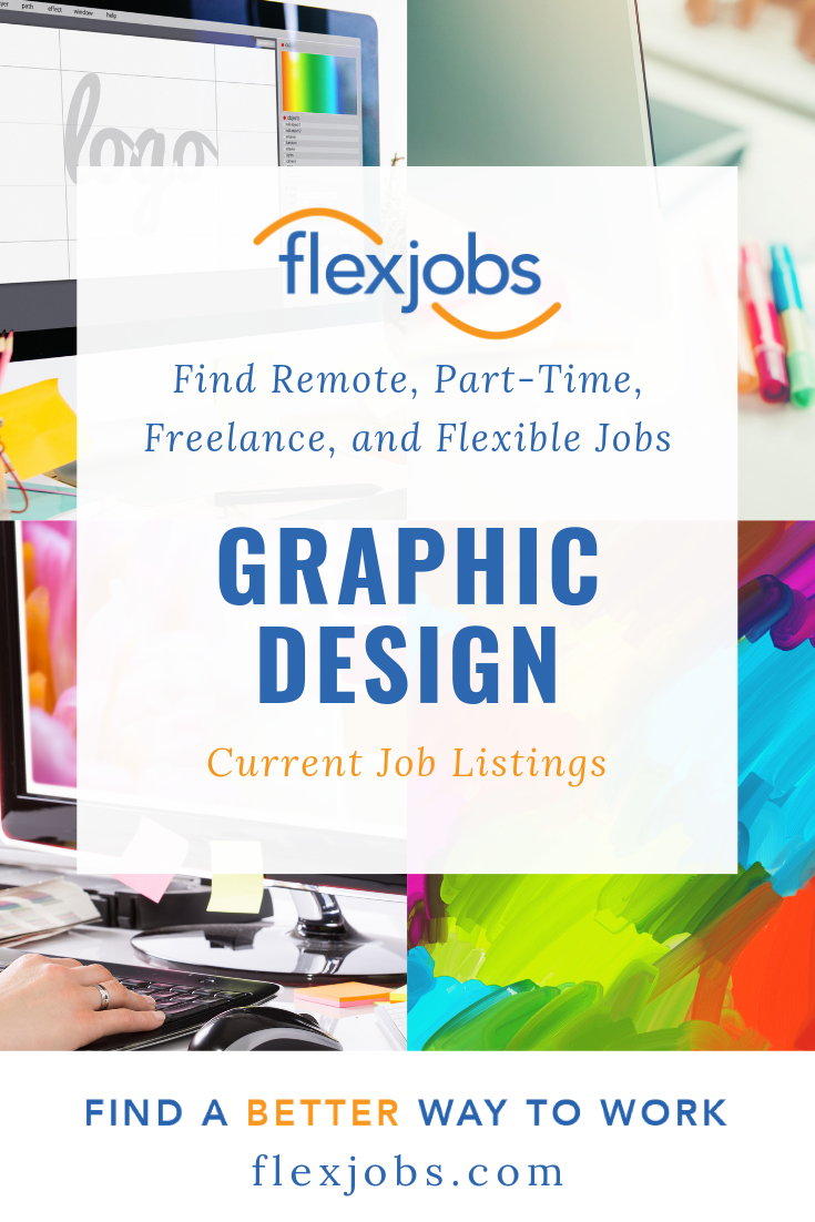 Graphic Design Jobs Remote Part Time Freelance Flexjobs Graphic Design Jobs Freelance Illustration Jobs Job