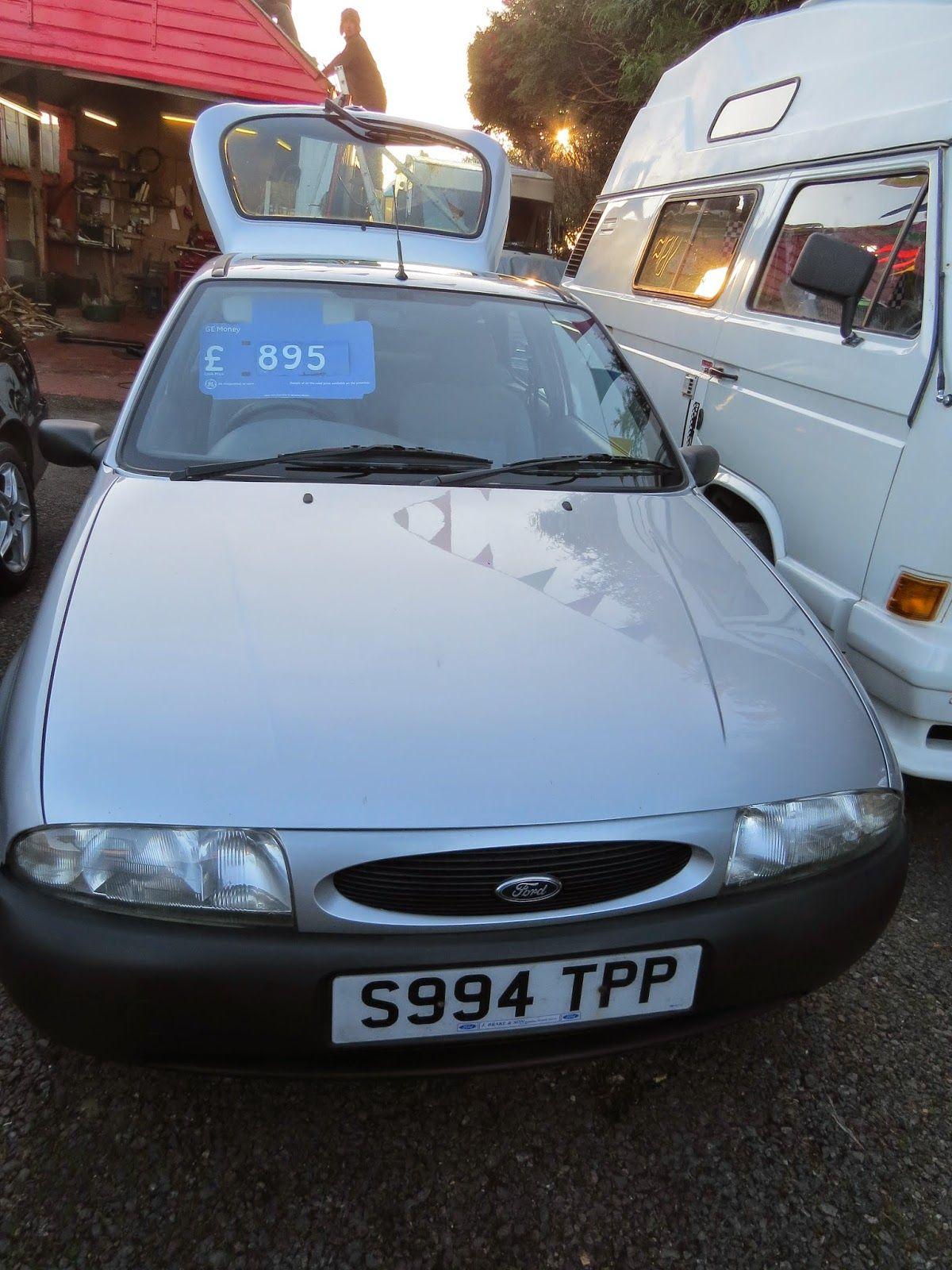 Http www granbycars co uk ford