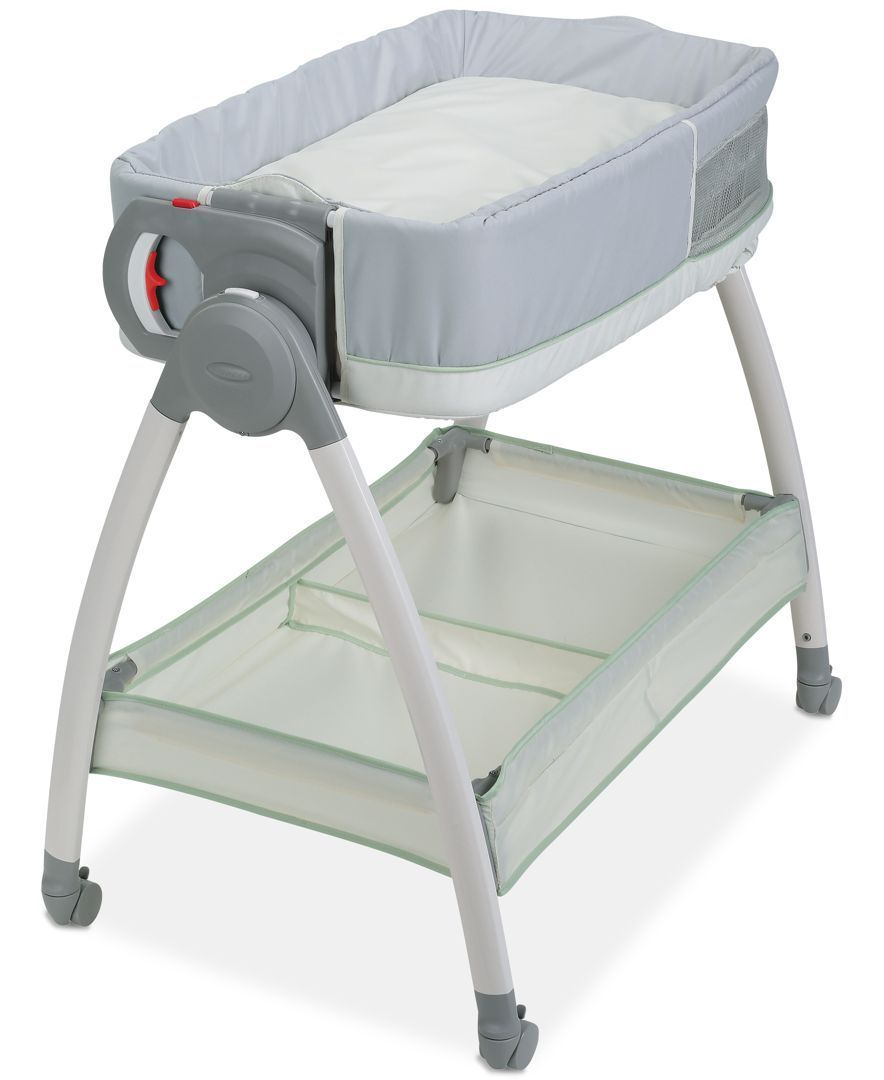 Baby Dream Suite Mason Bassinet | Baby | Bassinet, Baby bassinet, Baby