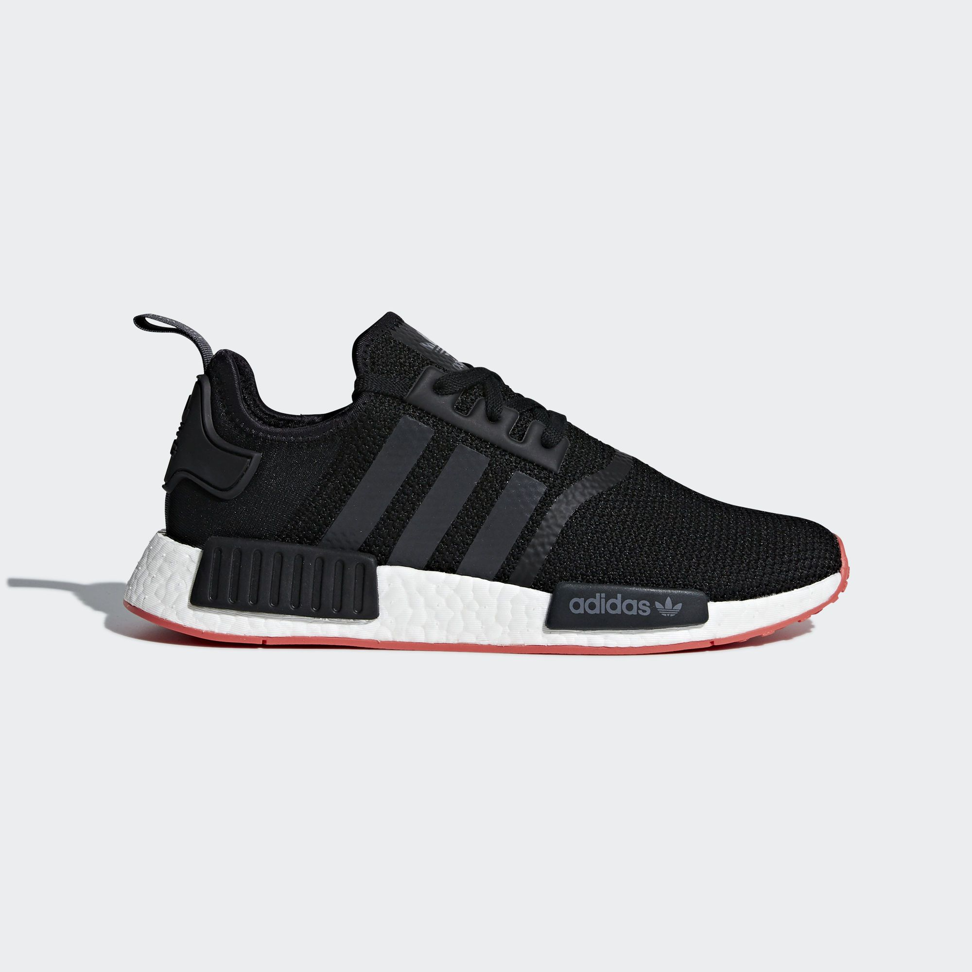 09f4d25e3 adidas NMD R1 Shoes - Grey