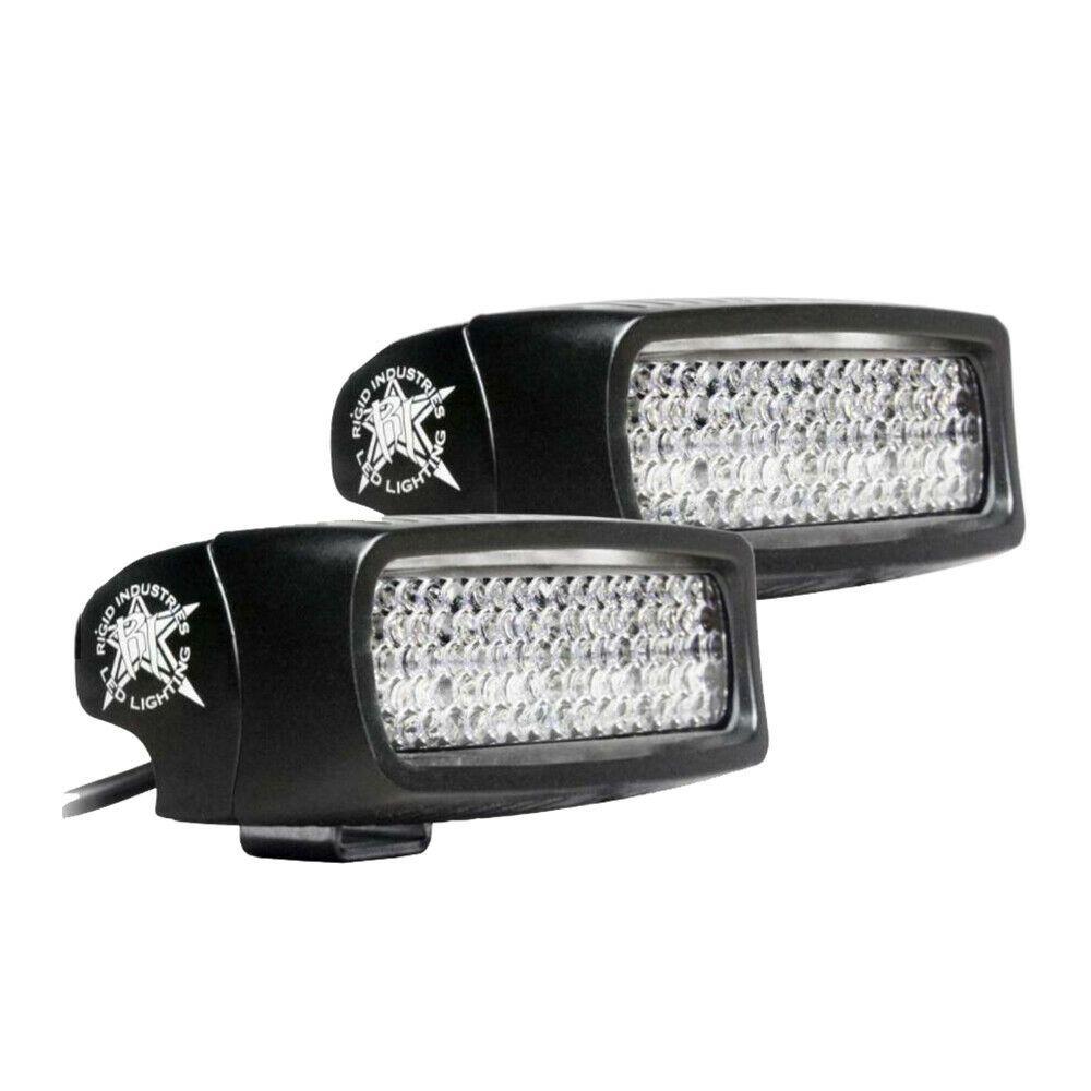eBay #Sponsored RIGID Industries SR-Q PRO Back Up Light Kit