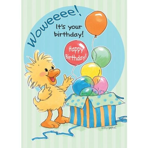 Suzy Zoo Birthday Cards | ... proud to present suzy s zoo for decades suzy spafford s menagerie of