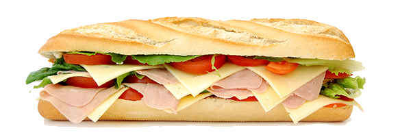 Download Png Image Sandwich Png Image Sub Sandwiches Sandwiches Food To Make