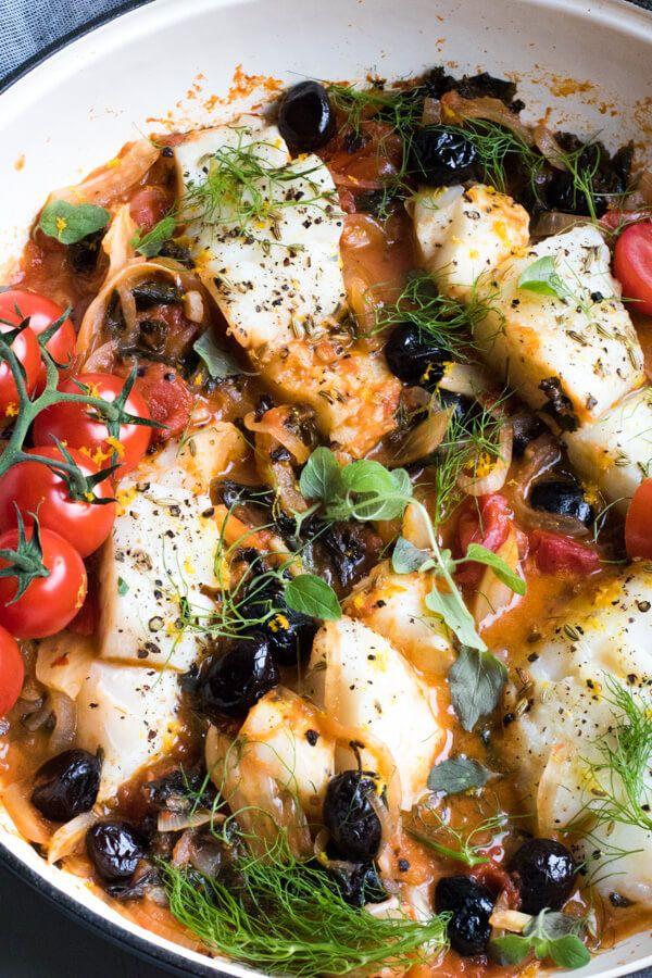 Photo of 40 mediterrane Diät-Abendessen-Rezepte, die Sie in 30 Minuten oder weniger zubereiten können