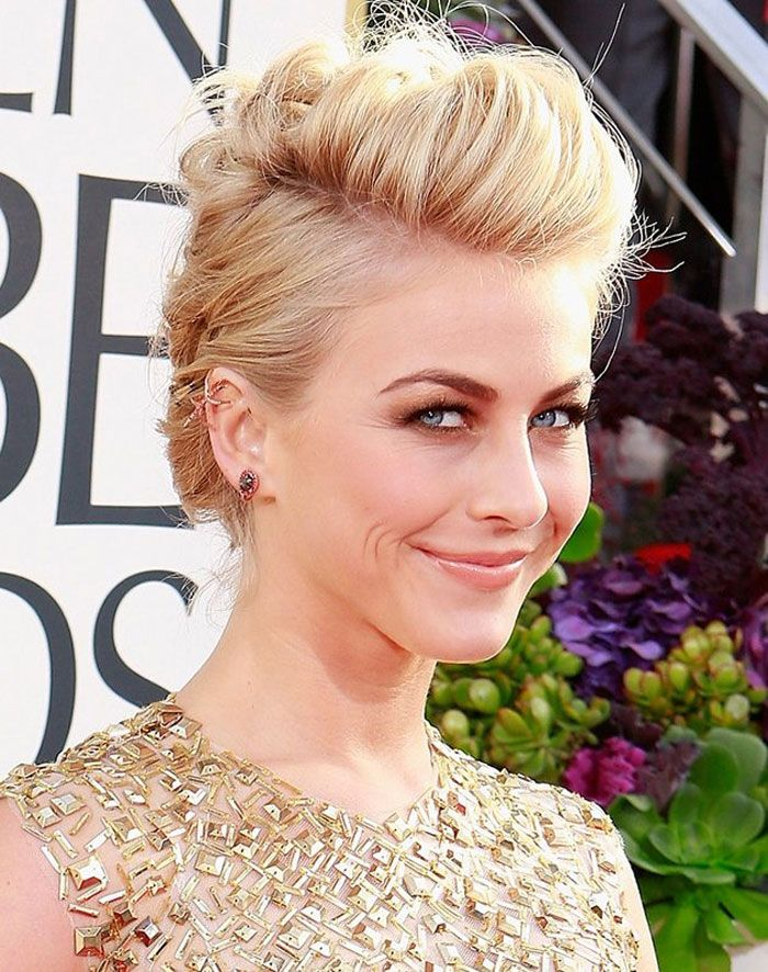 Short Hair Don T Care 10 Updos For Short Haired Brides Short Wedding Hair Upstyles For Short Hair Short Hair Updo