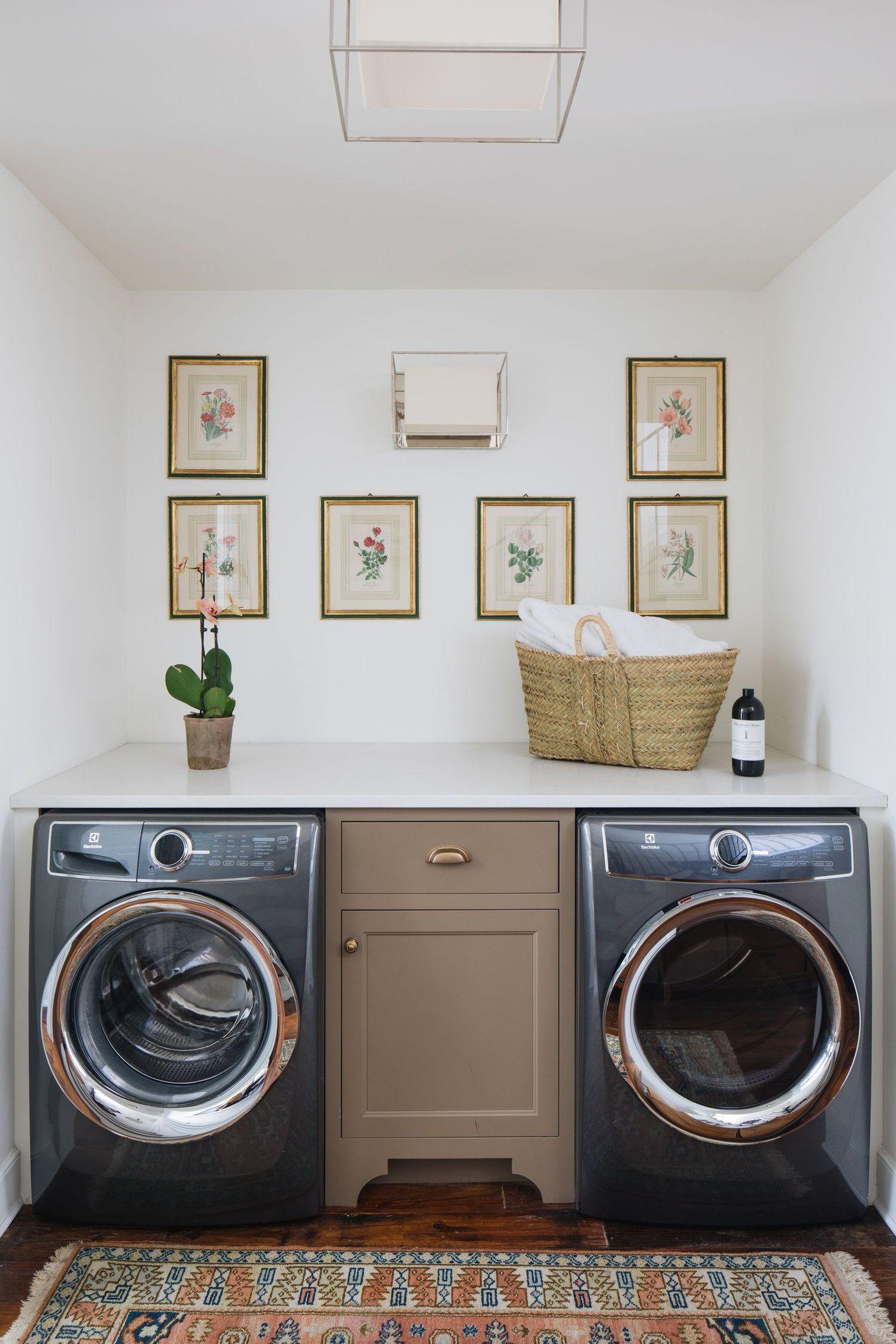 10x10 Laundry Room Layout: 10 Best Laundry Room Love Ideas
