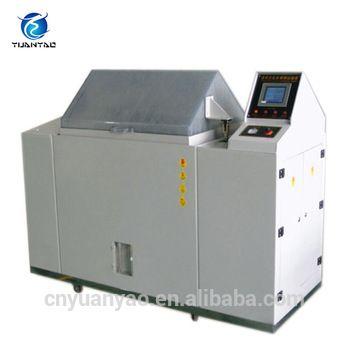 Coating Salt Spray Test System Is A Standardized Test Method Used To Check Corrosion Resistance Of Coated Samples Since Coatings Ca Salt Spray Spray Corrosion