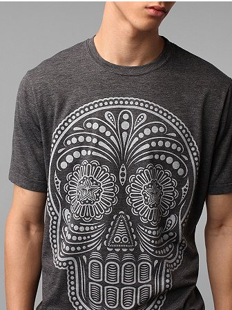 Urban Outfitters - outline