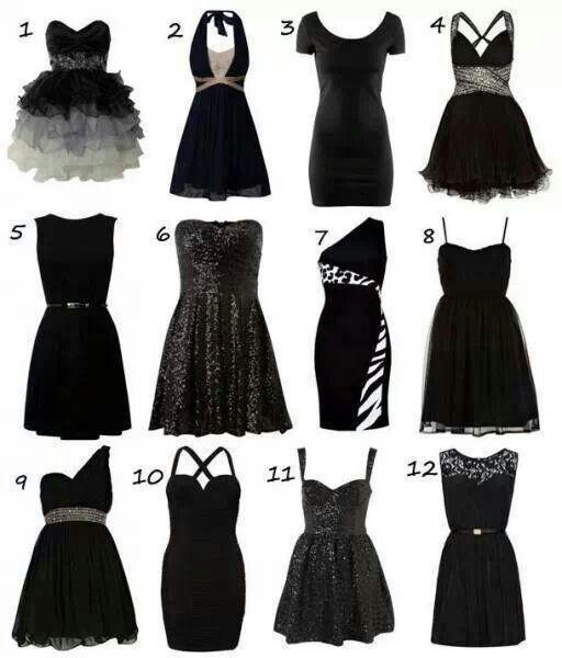 Black ♥♥♥