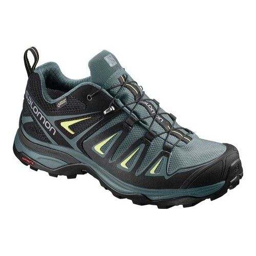 Salomon X Ultra 3 GORE-TEX Hiking Shoe #sportclothes