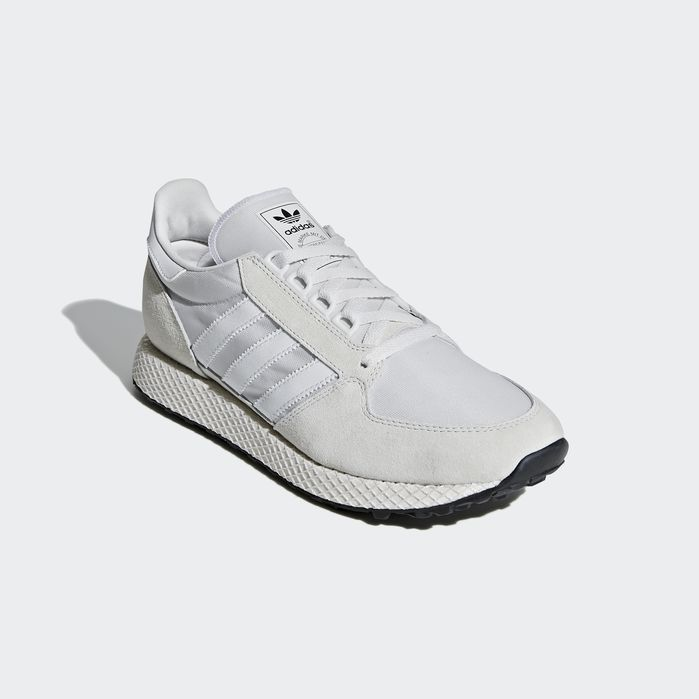 adidas blue forest grove formateurs