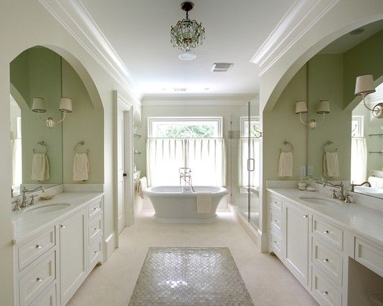 Attractive Adding A Small Bathroom | ... Small Chandeliers For Bathrooms, Lighting  Your Bathroom