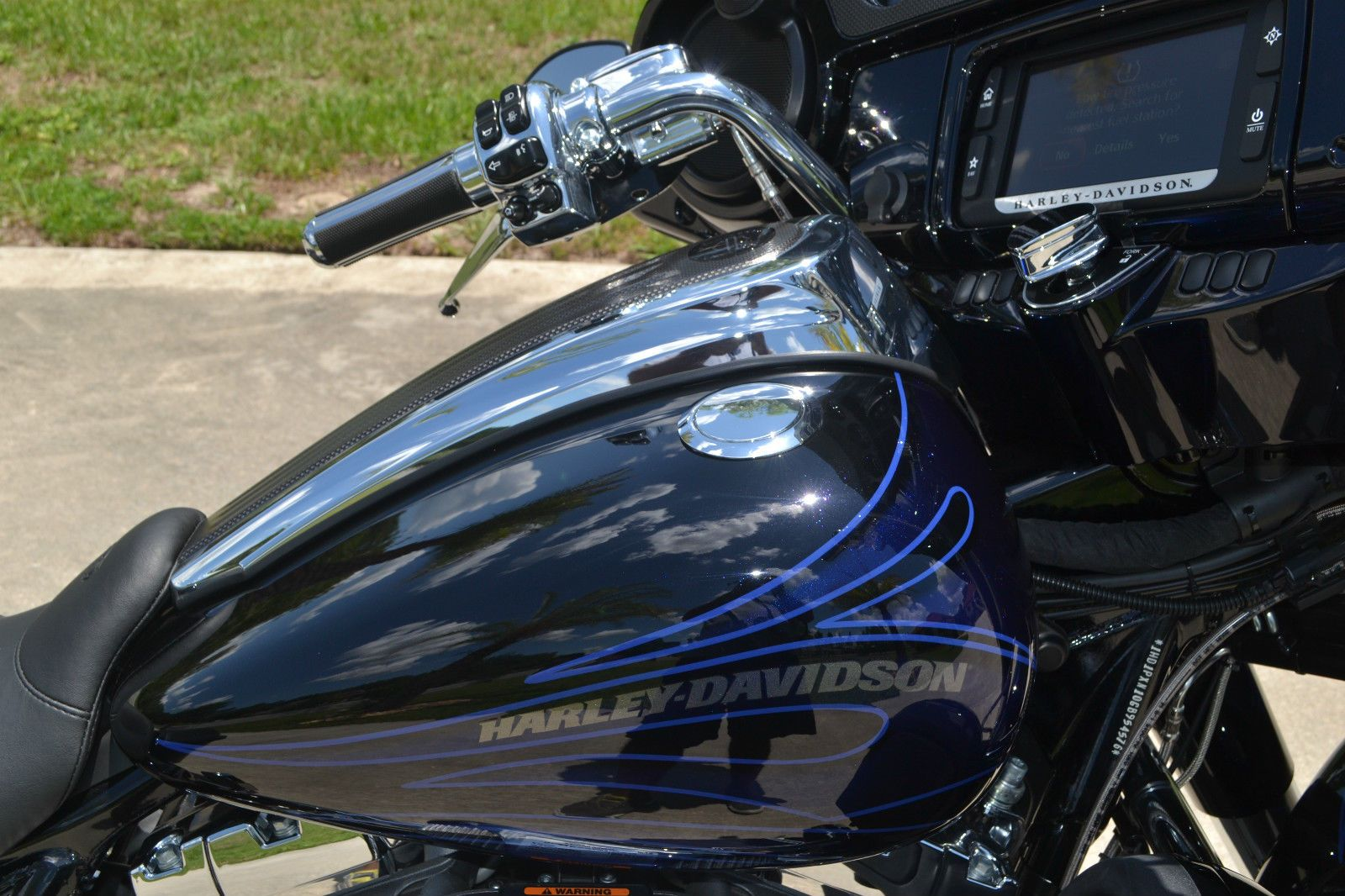 Ebay Motors Motorcycles >> Details About 2018 Harley Davidson Touring Motorcycle Ideas