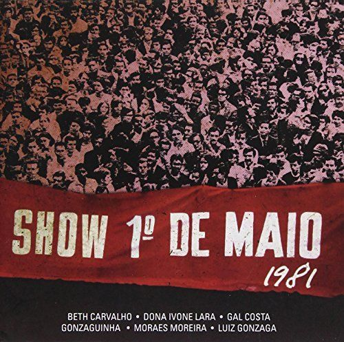 Show Primeiro De Maio 1981 / Various - Show Primeiro De Maio 1981 / Various