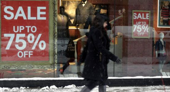 Consumer Confidence Slips a Bit in February | Stock ...