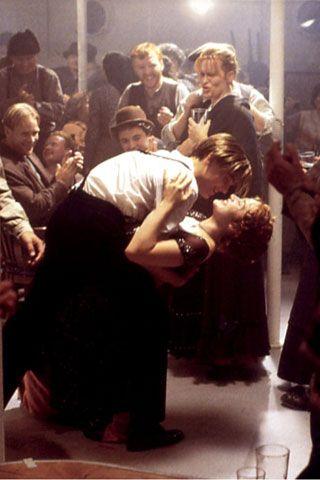 Dance Movie Scenes