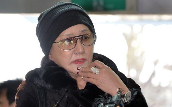 Lobbyist Linda Kim Jailed for Crystal Meth | Koogle TV