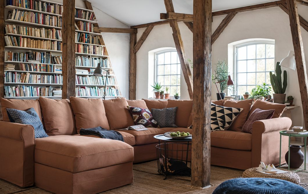 Ikea Gronlid Sofa Design Your Own Sectional With Multiple