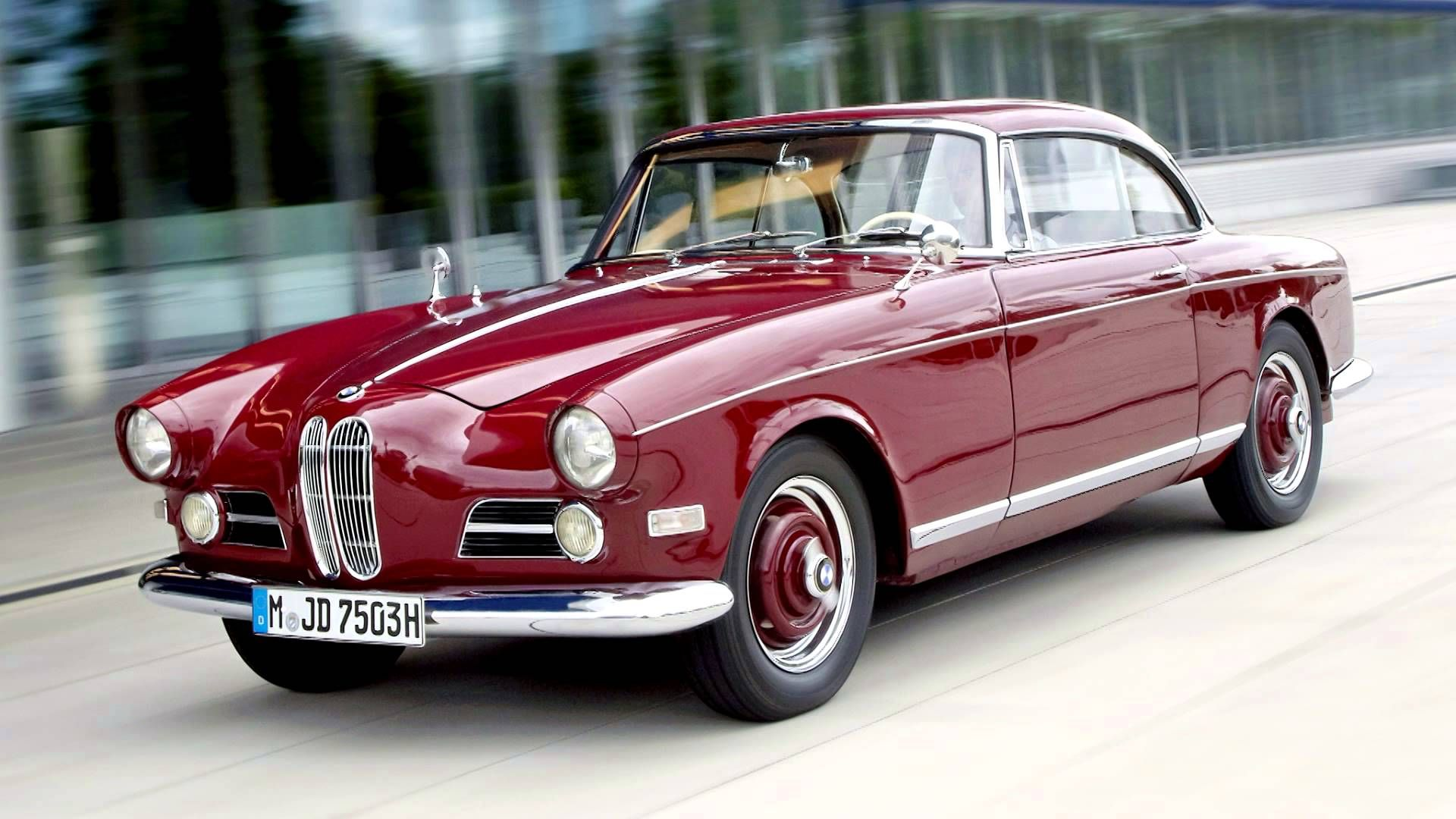 BMW 503 coupe   Favorite Machines   Pinterest   BMW and Cars