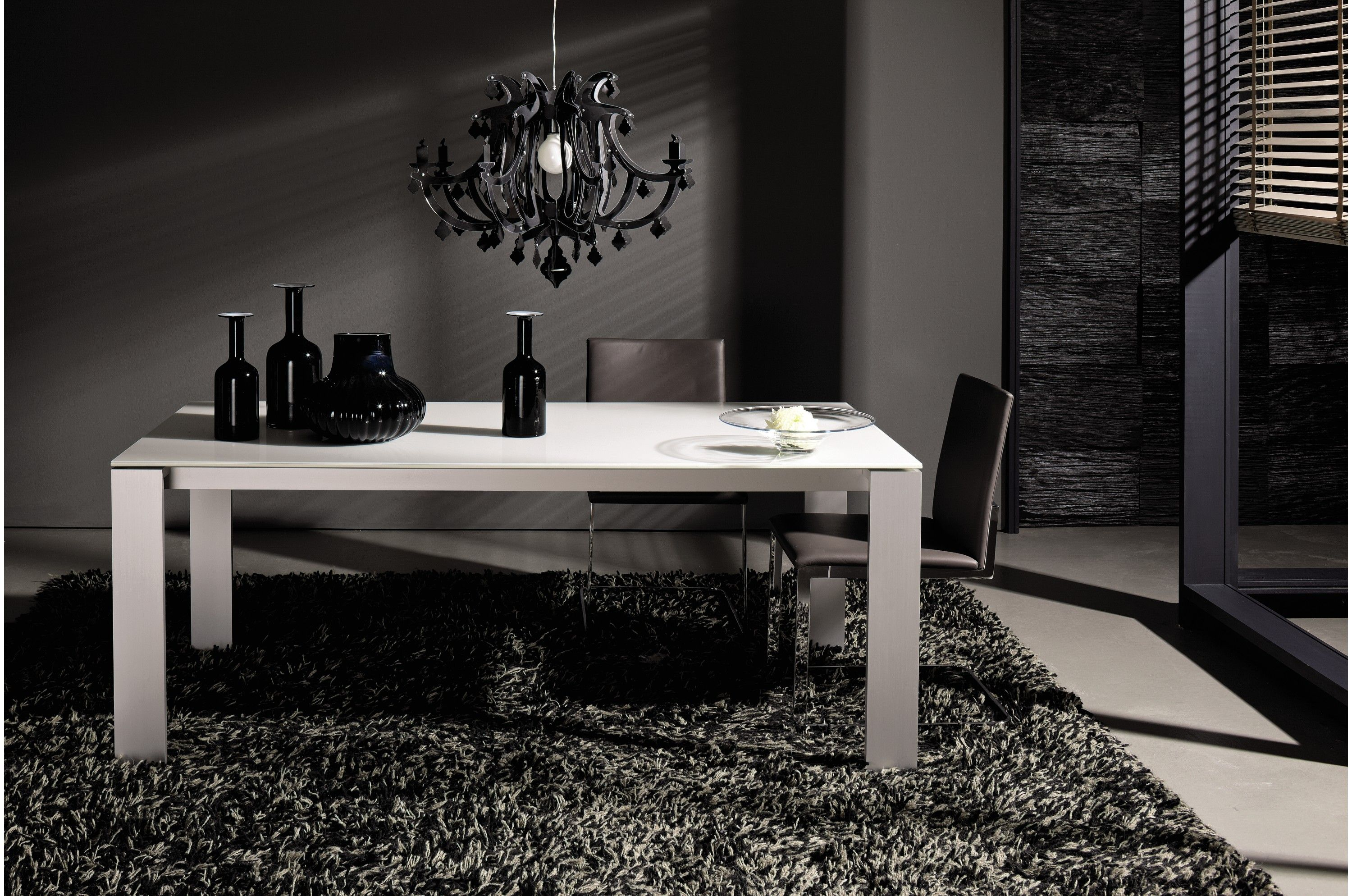 Esszimmermöbel hülsta  High-End Dining Rooms by Hülsta | Rooms | Pinterest