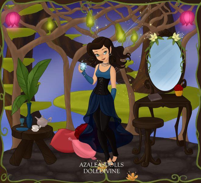 Pixie Scene Maker Me Scene Maker Pixie Pirate Fairy
