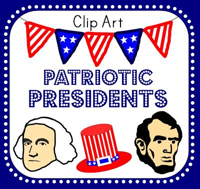 Free Presidents Day Clipart Graphics Washington S Birthday Happy Birthday Cards Patriotic Clip Art