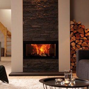 Dik Geurts Vision Wood Stove Интерьер прихожей In 2019
