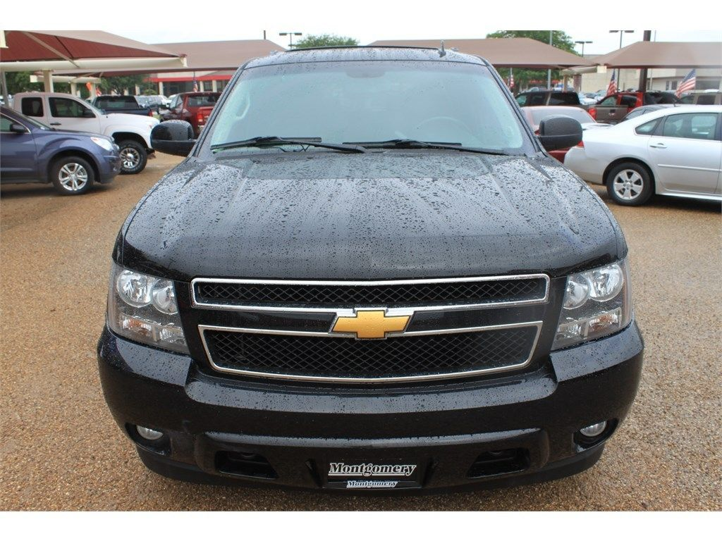 2012 Chevrolet Suburban 4WD 4dr 1500 LT at Montgomery Auto