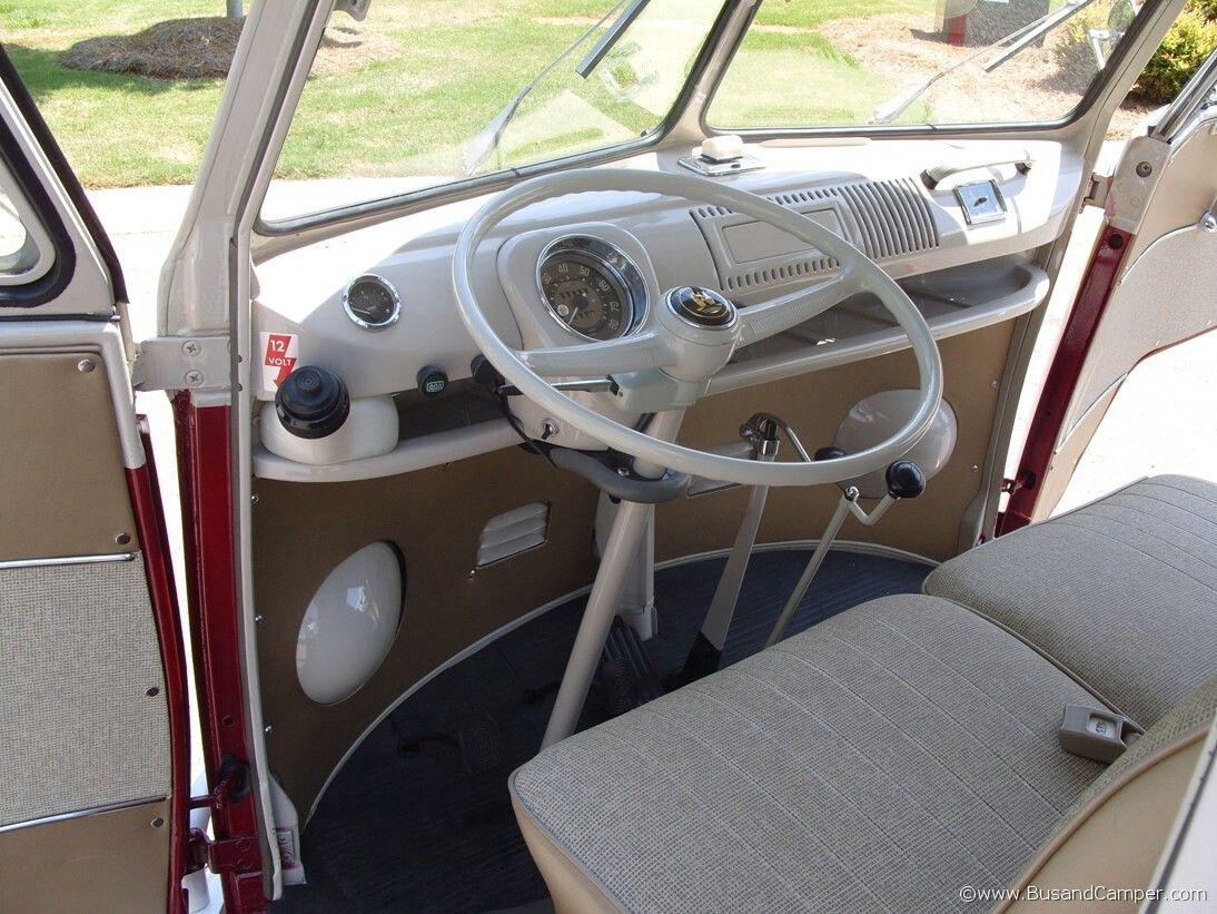 b0e36fb1dc vw bus interior