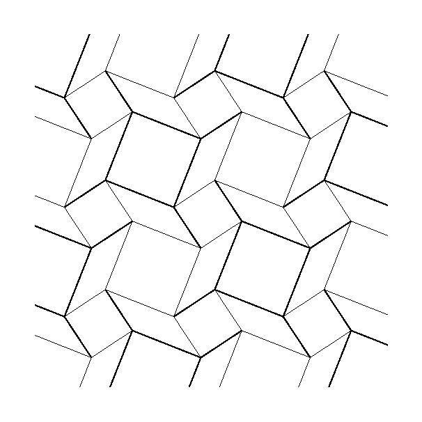 how to make tessellation patterns