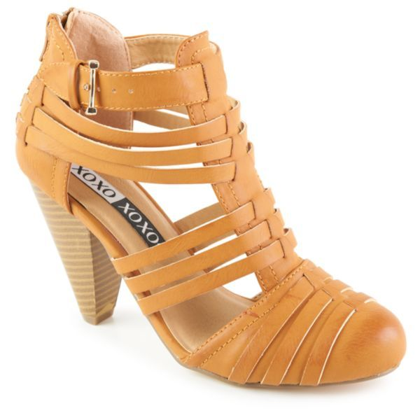 PEDRO by XOXO @offbroadwayshoes.com