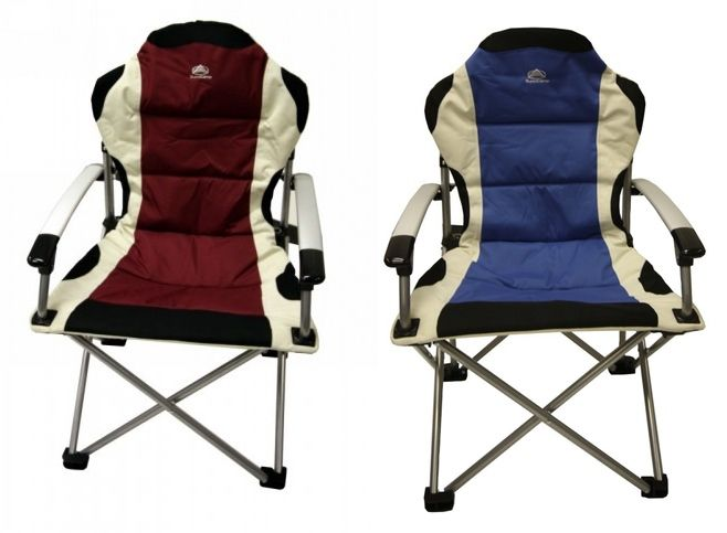Heavy Duty Folding Camping Chairs Heavy Duty Camping Chair
