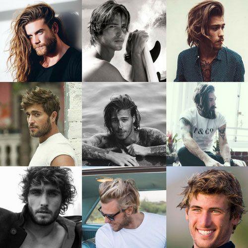 Surfer Hair For Men 20 Cool Beach Men S Hairstyles 2020 Guide In 2020 Surfer Hair Surfer Hairstyles Beach Blonde Hair Color