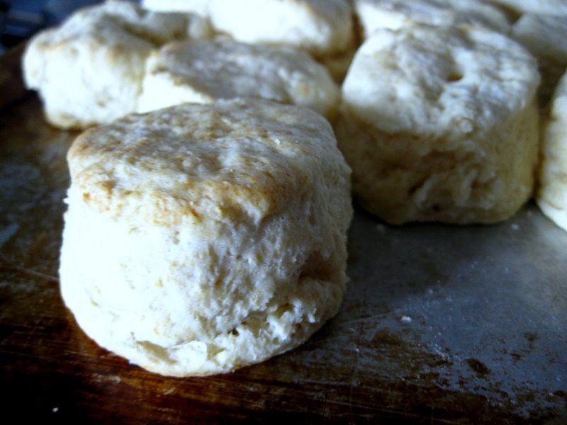 une bonne vie: My Best galletas de mantequilla