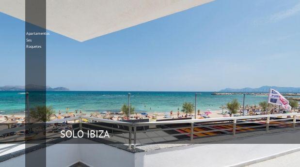 Apartamentos Ses Roquetes En Mallorca Opiniones Y Reserva