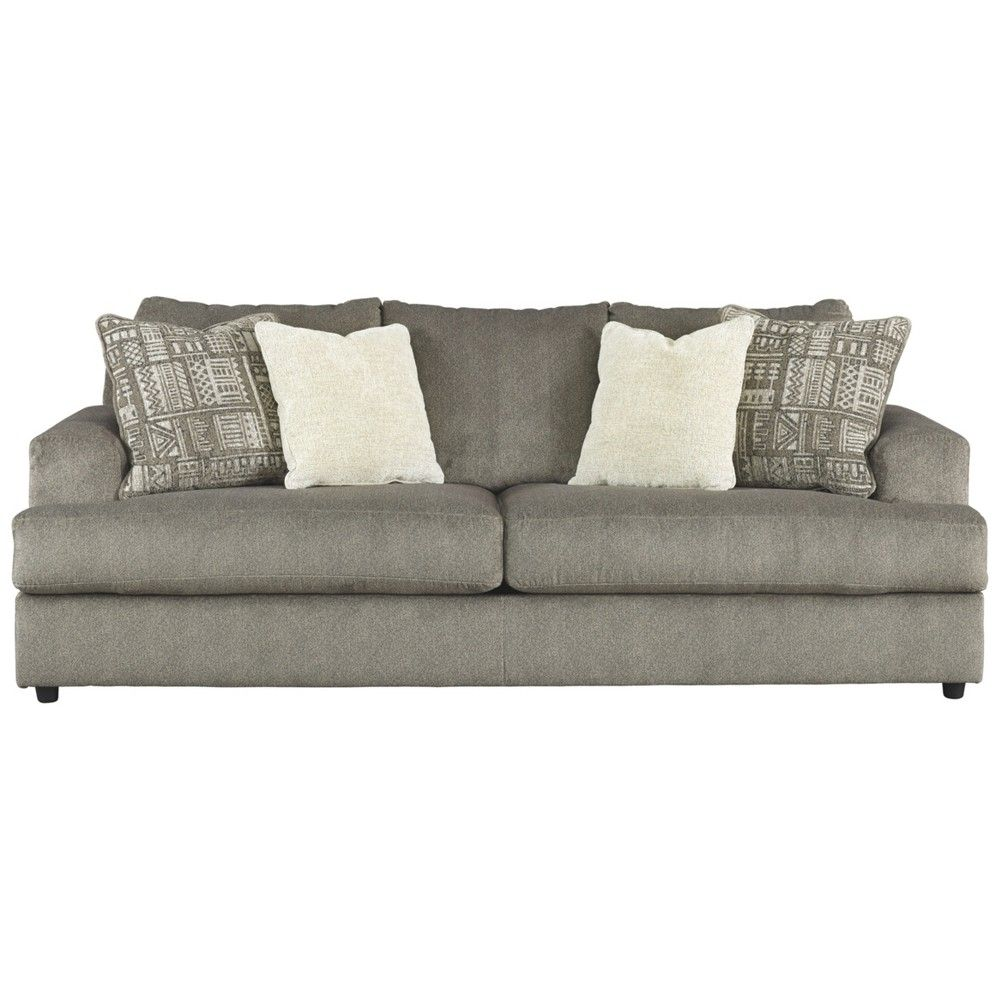 Flaunting A Trendsetting Silhouette This Sofa Puts The
