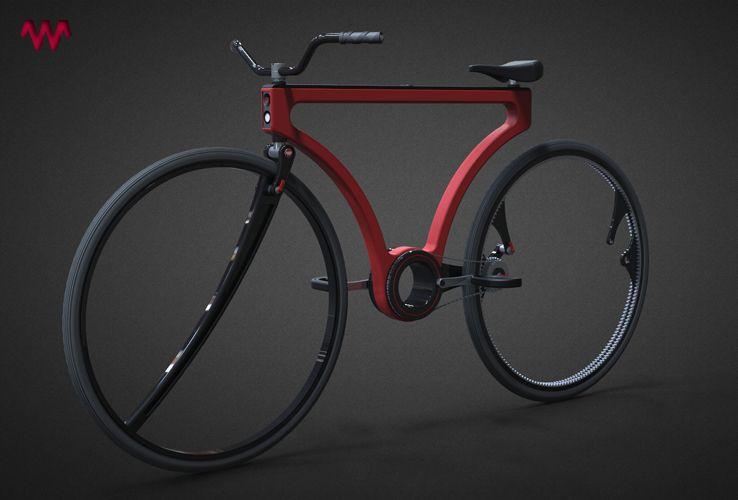 Twist Bike!!!!