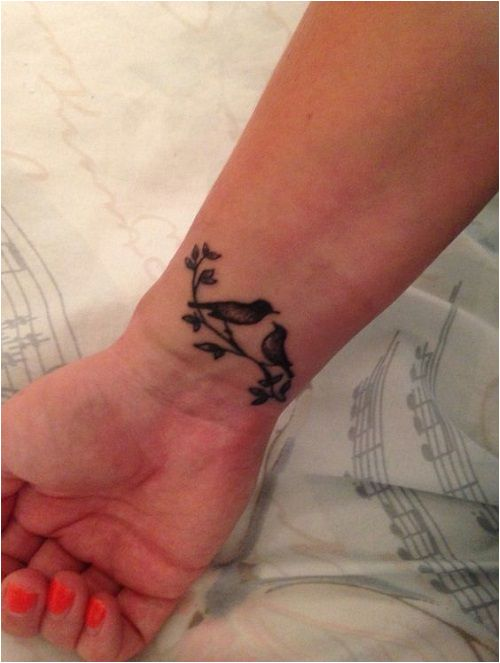 bird tattoos ankle - Google Search
