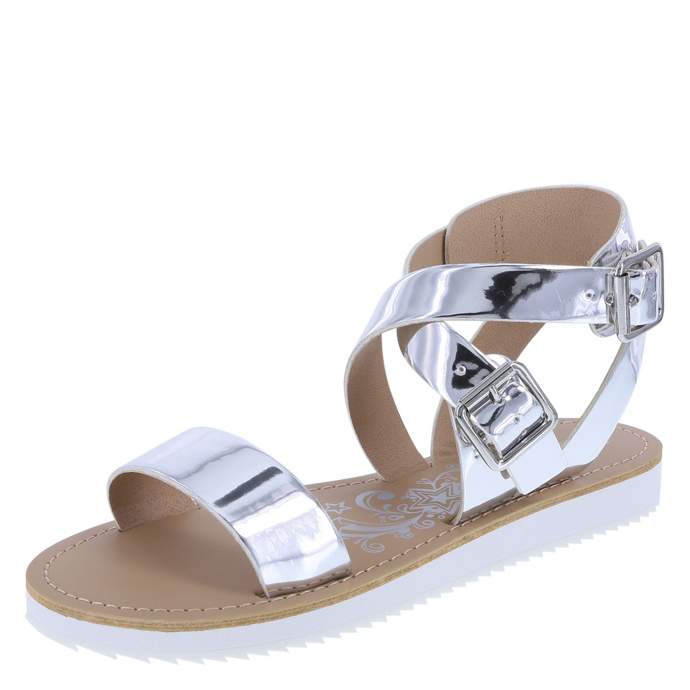 Womens sandals at payless - Women S Whatevs Flat Sandalwomen S Whatevs Flat Sandal