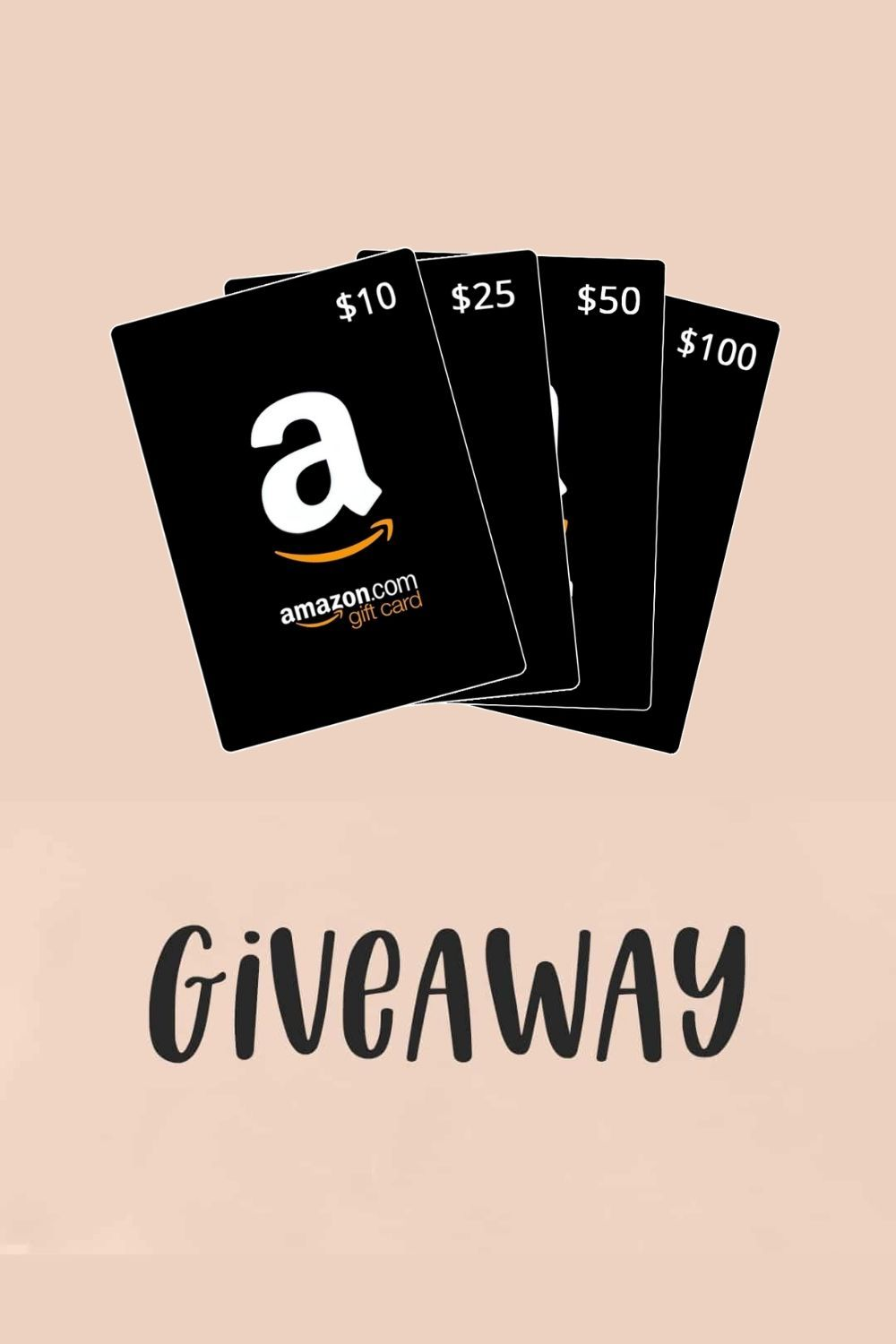 Amazon gift card giveawayfree amazon gift card in